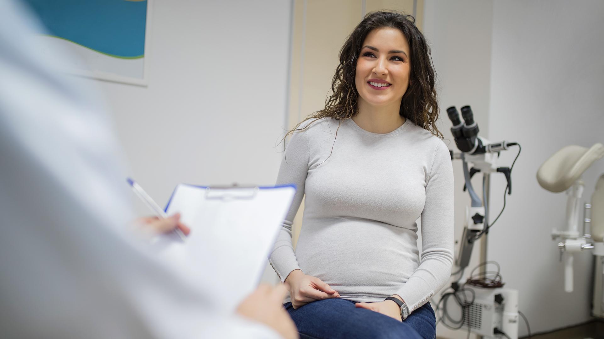 гинеколог Израиль